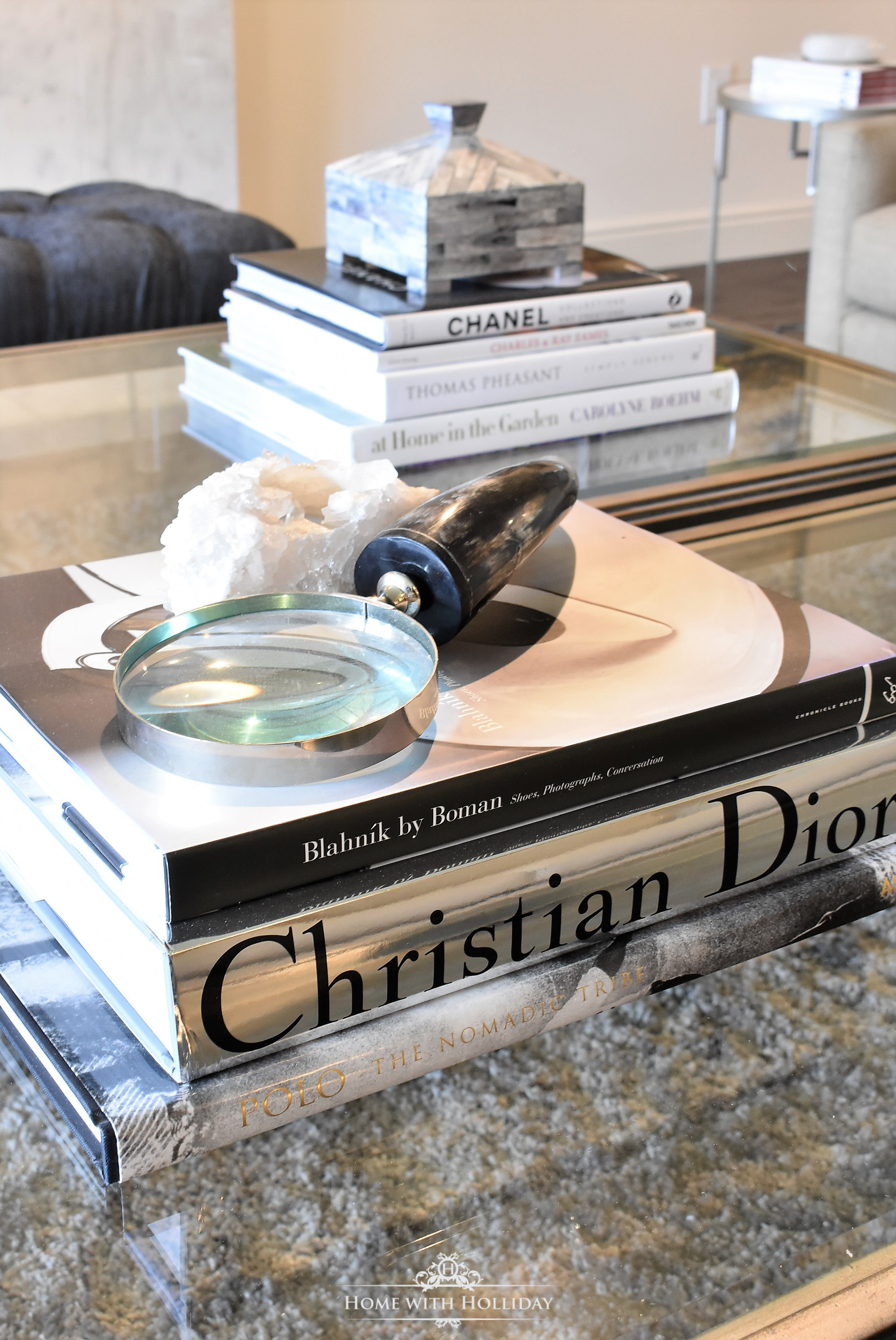 Friday Favorites - Coffee Table Books on Fashion Design ...